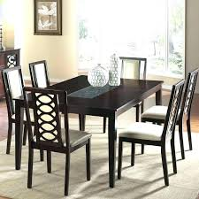 7 piece round dining table set round table dining sets 7 piece round dining room furniture