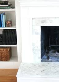 how to tile a hearth our fireplace makeover shine your light tile fireplace surround ceramic tile fireplace surround pictures glass tile fireplace surround