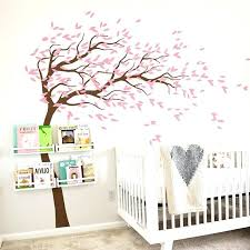 corner tree wall decal together with white tree wall decal nursery wall decoration tree wall sticker corner tree decal corner family tree wall decal rnn