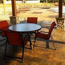 diningchairs poolfurniture