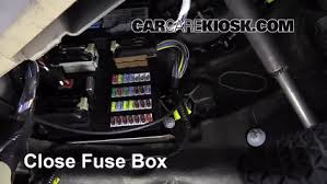 interior fuse box location 2006 2011 mercury milan 2007 mercury interior fuse box location 2006 2011 mercury milan 2007 mercury milan premier 3 0l v6