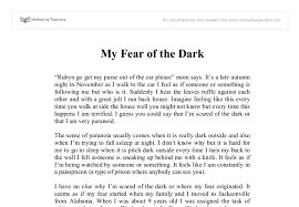 fear essay twenty hueandi co fear essay