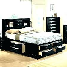 queen platform bed frame with storage. Simple With White Queen Platform Bed Frame Bookcase Headboard  Beds With Storage And  With Queen Platform Bed Frame Storage U