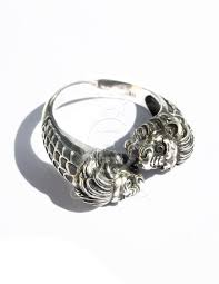 Decorative Cock Ring Fine Silver Mens Jewelry Necklaces Bracelets Cock Rings