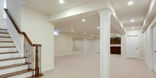 How To Design A Basement Classy Basement Maintenance Basement Repairs