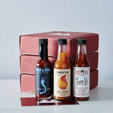 fuego box hot sauce subscription small