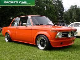 BMW 2002 Turbo Orange wallpaper | 1024x768 | #3528