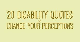 Disability Quotes Delectable Downs Side Up 48 Disability Quotes That Will Change Your Thinking