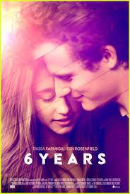 Romantic Movie Poster Taissa Farmigas Movie 6 Years Gets A Romantic New Poster