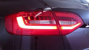 Audi A4 Back Lights Pre Facelift Led Tail Lights For Avant Audiworld Forums