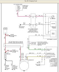 2000 chevy 3500 alternator wiring diagram wiring diagram and 2000 chevy 3500 alternator wiring diagram delco tractor car smlf repair s wiring diagrams autozone