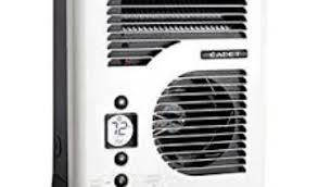 electric wall heater market
