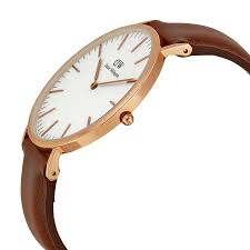 daniel wellington 0106dw classic st mawes mens watch daniel wellington