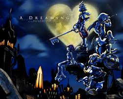 fandoms images kingdom hearts hd wallpaper and background photos