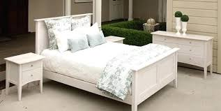 Distressed Wood Bed Incredible Washed Bedroom Furniture Ideas White Set