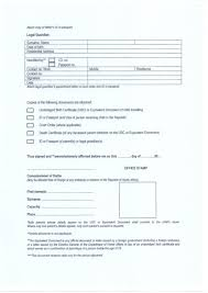 Template Return Work Letter Template Home Affairs South 1 To After