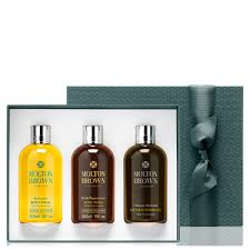 molton brown iconic washes gift set for him worth 60 00