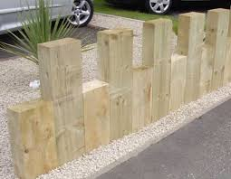 Small Picture Raised bed projects with Railway sleepers