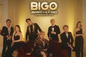 BIGO LIVE จัดแคมเปญยิ่งใหญ่ส่งท้ายปี กับ BIGO AWARDS GALA 2021 ส่ง TOP VJ  ไปไกลระดับโลก สยามรัฐ