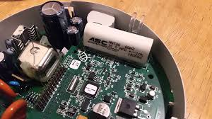 ge kv2c electric meter teardown ge kv2c electric meter teardown