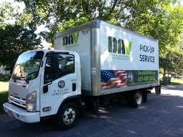 Pickups, Large Trucks & Trailers | Wrap City Graphics