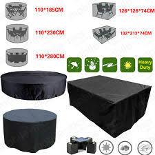 rattan outdoor furniture covers. waterproof garden patio furniture set cover covers rattan table cube outdoor rattan outdoor furniture covers t