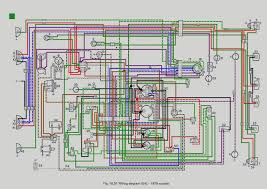 1971 mg midget wiring diagram wire center \u2022 TR6 Wiring Harness 1970 mg midget wiring diagram wire center u2022 rh sonaptics co 1971 tr6 wiring diagram