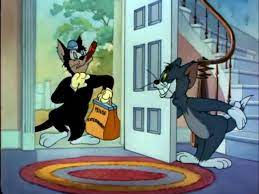 ☆ Best of Tom & Jerry 1950 ✤ Professional mouse hunter - video Dailymotion
