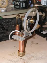 picture of build a better stirling engine