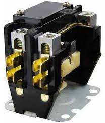 packard packard c240a contactor 2 pole 40 amps 24 coil voltage packard c140a 1 pole 40 amp contactor 24 volt coil contactor