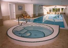 indoor home swimming pools. 2 Indoor Swimming Pool Designs Home Interior Design Pools
