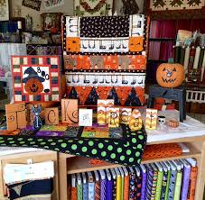 Tiny Stitches quilt shop | Halloween at last! | Pinterest | Stitch & Tiny Stitches quilt shop Adamdwight.com