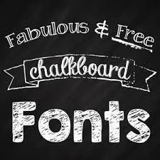chalkboard fonts free fabulous free chalkboard fonts