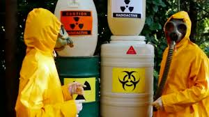 Resultado de imagem para Coleta, Transporte e Destinação Final de Lixo Químico