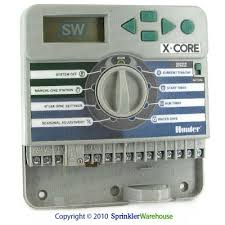 hunter xc 800i x core series 8 station indoor controller timer Hunter X Core Wiring Diagram Hunter X Core Wiring Diagram #69 Hunter X Core User Manual