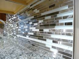 Installing Glass Mosaic Tile Backsplash Stunning Glass Mosaic Tile Kitchen Backsplash Mosaic Tiles Install Glass