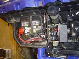2006 rhino fuse box 2006 wiring diagrams