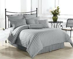 grey bedding ideas image of strip grey comforter sets king grey bedding ideas