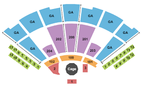 Hulu Theater At Madison Square Garden Seating Chart New York