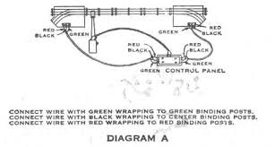 marx remote track switch turnout instructions the original instructions from the 1590 are reproduced below