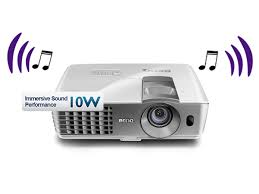 W1070 Cinehome Series With Wireless Fhd Short Throw Home