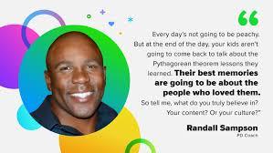 Educator Spotlight: Meet Randall Sampson — Flipgrid