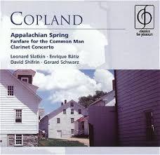 copland orchestral works copland orchestral works cfp 2282762 gp j classical cd reviews
