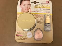 magic minerals aircushion skin care makeup foundation jerome alexander