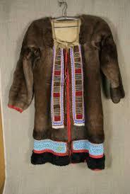 Традиционная одежда коренных народов Севера ru Традиционная одежда коренных народов Севера