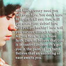 Have Faith In God Quotes Classy Just Have Faith In God KowtZ Pinoy Quotes And Jokes