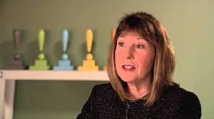 Doris Ralston - Women of Influence 2013 - YouTube
