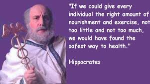 Hippocrates Quotes 4 Inspiration Quotes About Health Hippocrates 24 Quotes