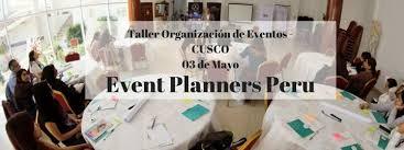 Organizadores De Eventos Taller Para Organizadores De Eventos Cusco 2018 At Cusco