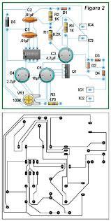 el rinc atilde sup n de los circuitos cargador de baterias v electronica el rincatildesup3n de los circuitos cargador de baterias 12v
